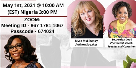 Tea & Talk: Becoming a STAR Mom-Spiritual, Tenacious, Adaptable & Resilient tickets