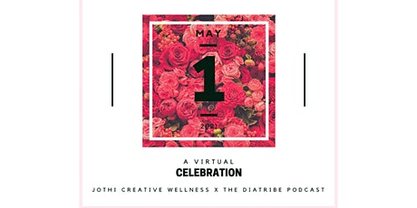 Celebrating Jothi Creative Wellness tickets