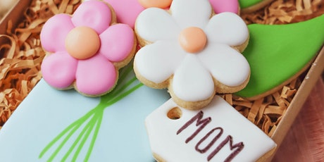 1:00PM - Spring-kles has Sprung Cookie Decorating Class at NVS McLean! tickets