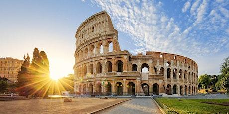 Italian for adults - Beginners 1 (Saturdays) biglietti