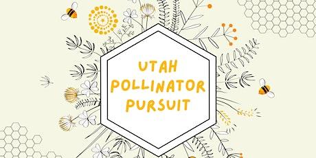Utah Pollinator Pursuit - Be Apart of Conserving Alta's Pollinators tickets