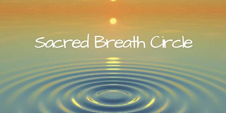 Zoom Group Breathwork/weekly Sunday nights 6pm tickets
