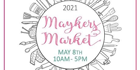 Maykers Market tickets