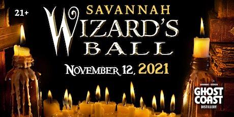 Wizard's Ball (Savannah, GA) tickets
