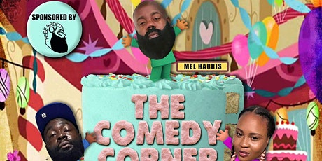 The Comedy Corner tickets