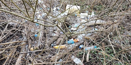River Almond Pool - West (litter pick)17/04/21 & 18/04/21 tickets
