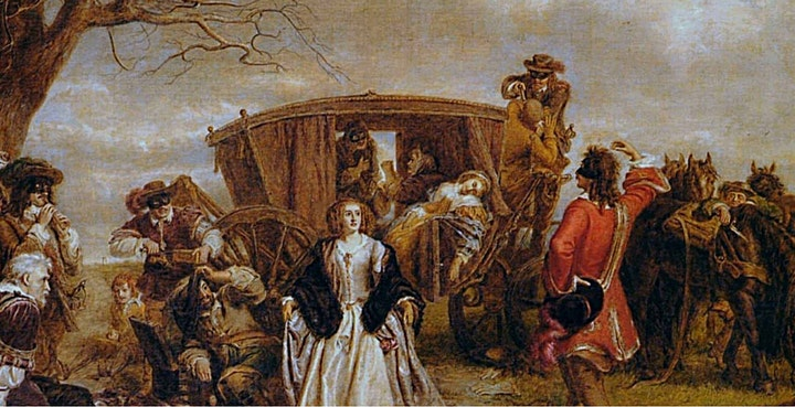 Stand and Deliver! Outlaws and Highwaymen of Merrie England image