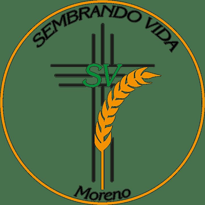 Imagen de SEMBRANDO VIDA MORENO- CULTO DOMINGO 10:30 HS