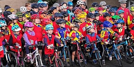 East Bradford  Saturday Bike Club Short Session (9am-10.14am 17/04/2021 tickets