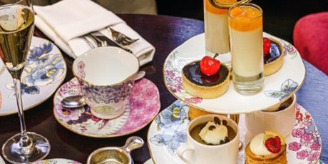 Online Perfect Afternoon Tea Party tickets