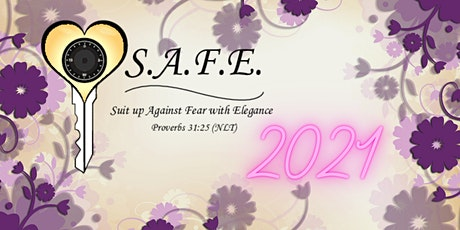 SAFE2021-The Strength of a Woman tickets