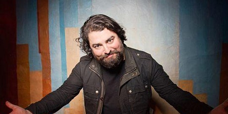 Sean Patton (This Is Not Happening, Comedy Central, IFC) at Club 337 tickets