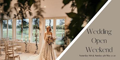 Wedding Open Weekend @ Megginch Castle tickets