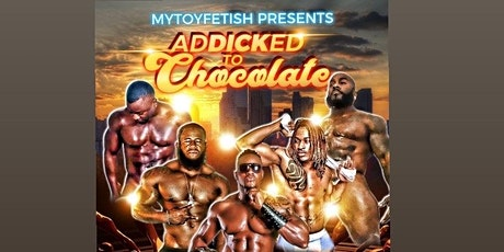 Addicked To Chocolate tickets