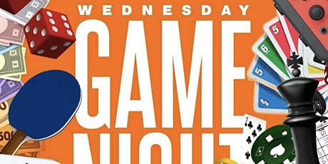 WEDNESDAY GAME NIGHT @ ACE ATLANTA tickets