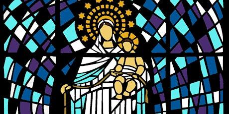Eucaristía del Lunes a las 8:00 am entradas