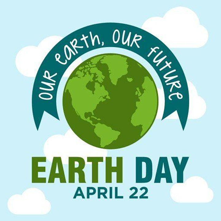 """""""EARTH DAY"""" KIDS YOGA *by donation image"""