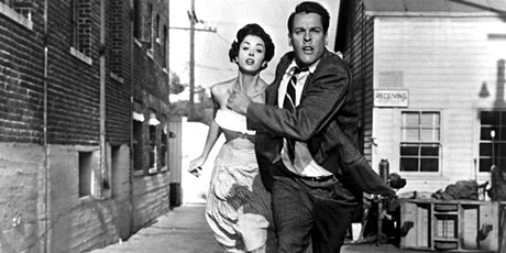 Cold War SciFy Film Series:  Invasion of the Body Snatchers tickets