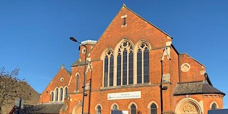 Peckham Seventh-day Adventist Church Worship Service tickets