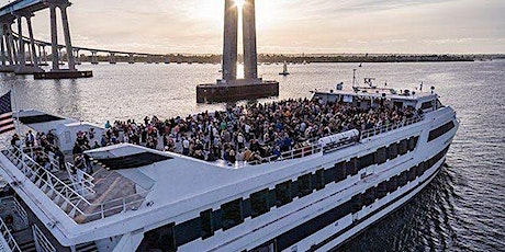 BOOZE CRUISE BRUNCH PARTY CRUISE  NEW YORK CITY VIEWS  OF STATUE OF LIBERTY tickets
