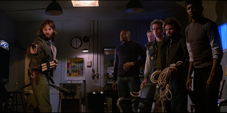 Cold War SciFy Film Series:  The Thing tickets