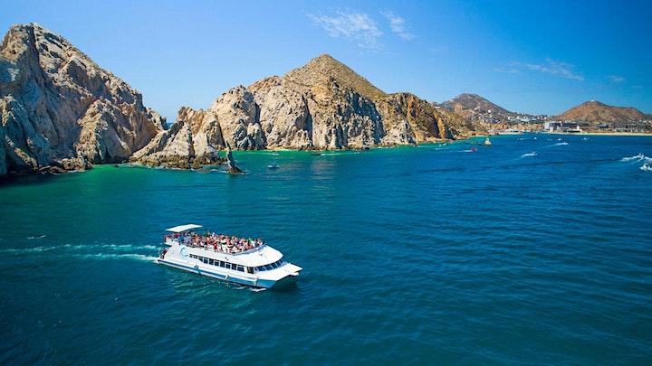 Sundown sounds cruise Cabo San Lucas image