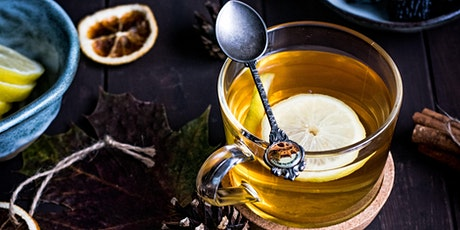Virtual Tea Tasting With Tea Sommelier - July Session tickets