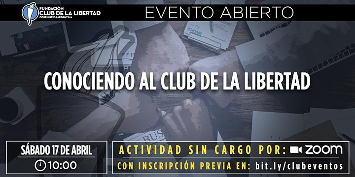 Imagen de CLUB DE LIBERTAD - CONOCIENDO AL CLUB