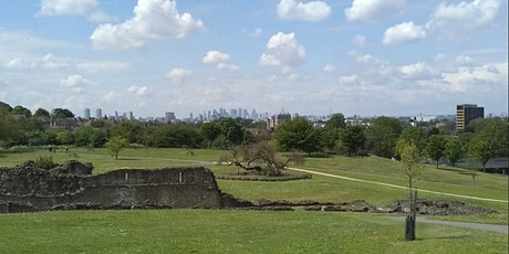 Walking Tour - Lesnes Abbey and Woods tickets