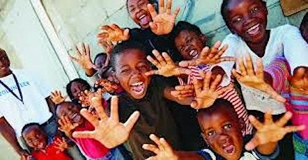 Multiculturalism:  Improving the self-esteem/image of children of color tickets
