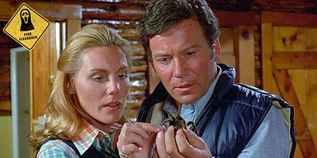 Cold War SciFy Film Series:  Kingdom of the Spiders tickets