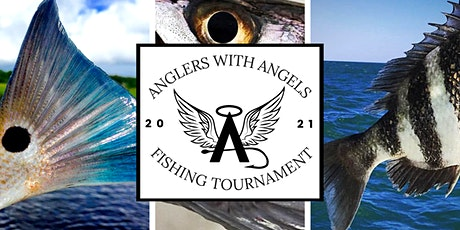 ANGLERS WITH ANGELS: INSHORE FISHING TOURNAMENT tickets