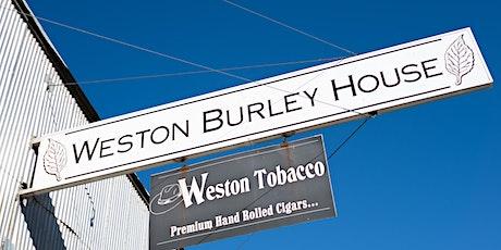 Weston Burley house market tickets