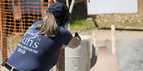 Introduction to Competition  Shooting tickets