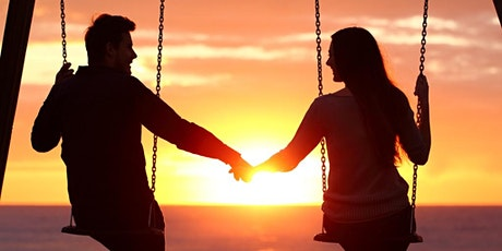 LOVING COMMUNICATION: Relationship Tools and Tantric Rituals for Couples tickets