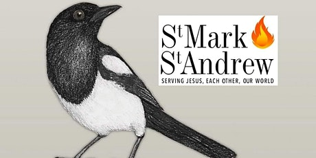 St Mark's Magpies toddler group tickets
