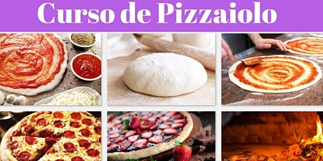 Curso de Pizzaiolo em Aracaju ingressos