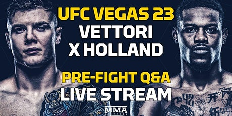 ONLINE-StrEams@!.UFC Vegas 23 Fight LIVE ON 2021 tickets