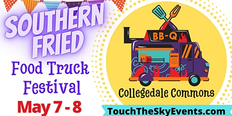 Southern Fried Food Truck Festival tickets
