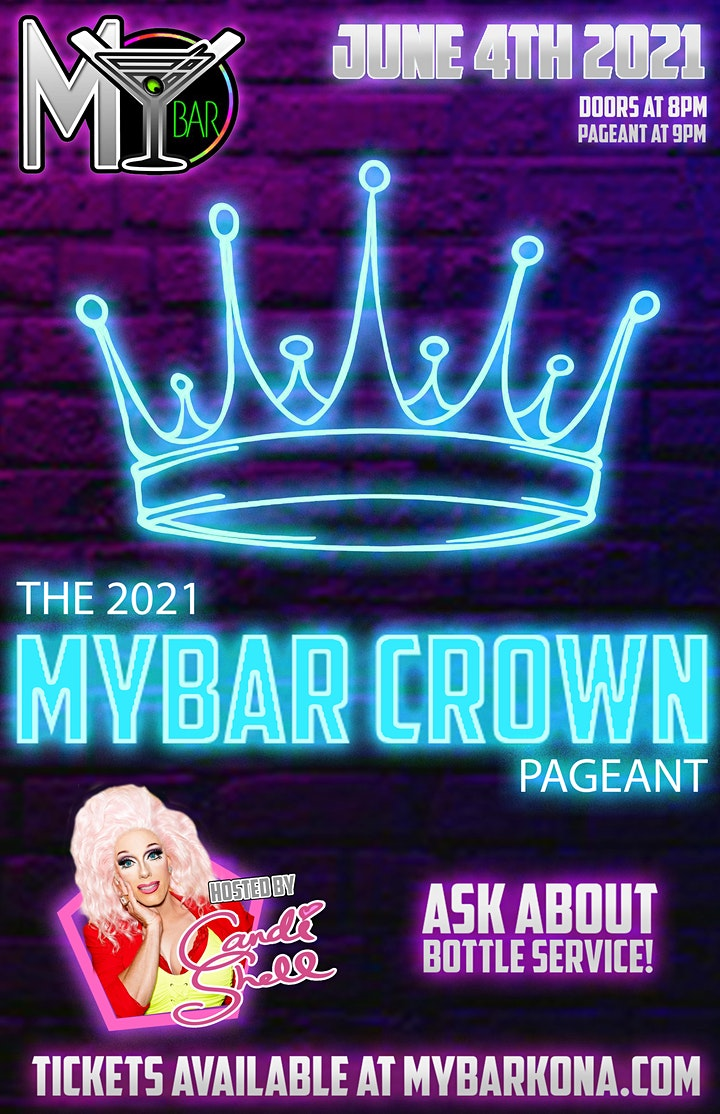 MY BAR PAGEANT 2021 image