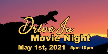 2021 BDCC - Drive in Movie Night tickets