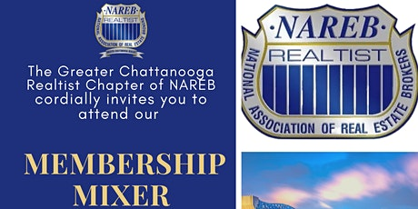 Greater Chattanooga Realtist Membership Mixer tickets