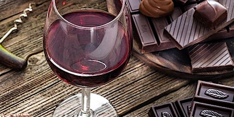 Travel Around the World with Chocolate and Wine at the Alpaca Farmette tickets
