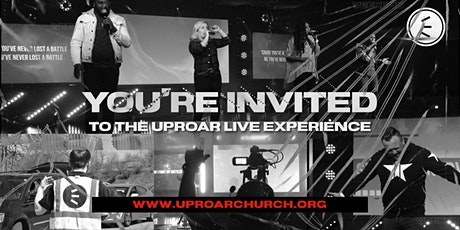 Uproar LIVE Sunday Experience tickets
