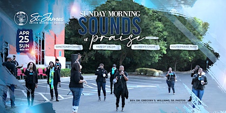 Sunday Morning Sounds of Praise tickets