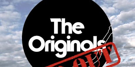 The Originals Day Party Coach trip tickets