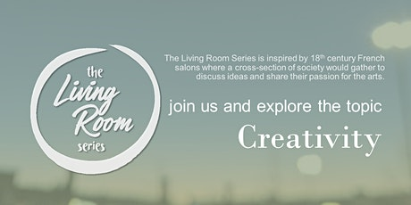 Living Room Series Global (Creativity) tickets