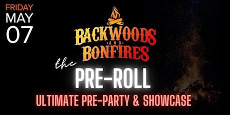 Backwoods And Bonfires Festival Showcase: Winner Performs On The BnB Fest! tickets