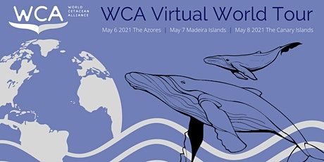 WCA Virtual World Tour  - Madeira Islands tickets
