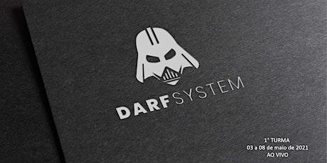 Treinamento Darf System bilhetes